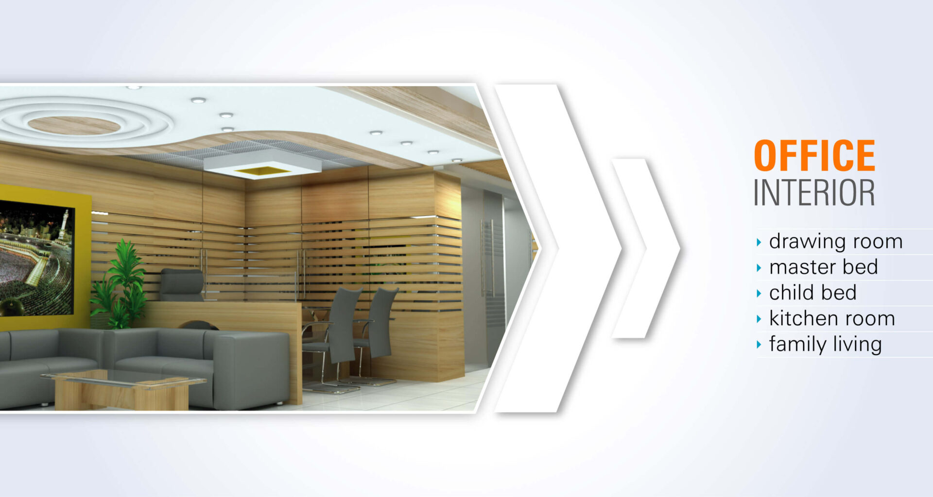 best office interior design company